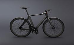 """Hãng Bugatti cho ra mắt chiếc xe đạp nhẹ nhất thế giới, giá bán cũng rất """"nhẹ nhàng"""": 886 triệu đồng"""