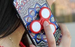 11 mẫu Fidget Spinner độc lạ giúp bạn nổi bật giữa đám đông khi chơi