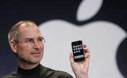 Dù mới xuất hiện 10 năm nhưng iPhone là kẻ tiên phong tạo ra ngành công nghiệp trị giá 600 tỷ USD