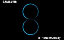 Samsung dựa vào đâu để đặt mục tiêu doanh số không tưởng cho Galaxy S8?