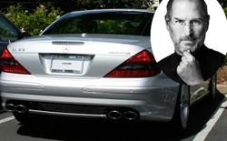 Bài học quản lý thời gian cực kì hiệu quả từ sở thích kì quặc cuối đời của Steve Jobs: Lái xe không phép!