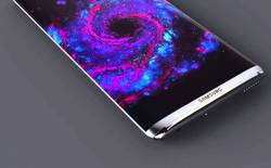 Rò rỉ kích thước 2 phiên bản Galaxy S8, nhỏ hơn, mỏng hơn, màn hình lớn hơn