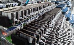 Một trong 4 phòng thí nghiệm đặc biệt của Samsung được đặt tại Hà Nội