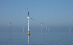Tin vui! Giá tiền điện từ năng lượng sức gió chỉ còn 2.750 đồng/KWh
