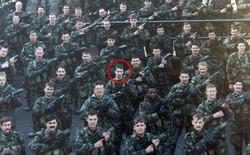Câu chuyện về một người lính Anh và chiếc Nokia 3310, 17 năm từ Iraq tới Afghanistan