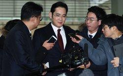 """Thái tử Samsung có tiếp tục """"vào tù ra không tội"""" như nhiều nhân vật khác của các Chaebol Hàn Quốc?"""