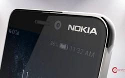 Nokia 8, Nokia P1, Nokia 3 và Nokia 3310 mới sẽ trông giống như thế này