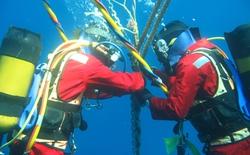 Hơn 1 tháng nữa mới khắc phục xong sự cố đứt cáp quang biển AAG