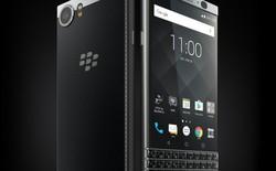 [MWC 2017] Chiếc smartphone cuối cùng do BlackBerry thiết kế vẫn có bàn phím QWERTY và đây là những gì nó làm được