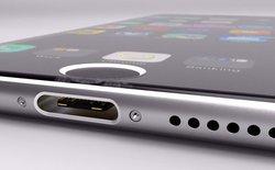 Vì sao Apple thay thế cổng lightning bằng USB Type-C trên iPhone 8 lại là một ý tưởng hay?