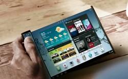 Smartphone với màn hình OLED tăng đột biến, đây chính là xu hướng mới của công nghệ