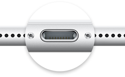 """Chuyên gia Ming-Chi Kuo: """"iPhone 8 vẫn sẽ có cổng lightning, nhưng dung hợp sức mạnh của USB Type-C"""""""