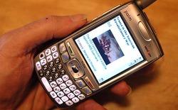 """""""Ông tổ smartphone"""" Palm sắp được hồi sinh bởi một công ty Trung Quốc"""