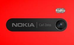 Smartphone Nokia tiếp theo sẽ không được sử dụng ống kính Carl Zeiss