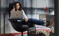 Microsoft sẽ biến văn phòng nhàm chán của bạn thành nơi vô cùng sáng tạo với Surface