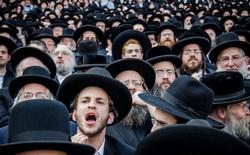 'Cha đẻ' cuốn Quốc gia khởi nghiệp thừa nhận điểm khác biệt giữa tư duy người Trung Quốc và người Do Thái