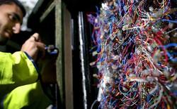Anh: Đề xuất phạt tiền nhà mạng nếu không sửa mạng đúng thời hạn