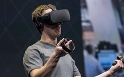Facebook vừa có được công thần 15 năm của Apple, để phát triển kính thực tế ảo Oculus
