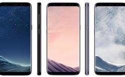 Tổng hợp tất cả thông tin về Galaxy S8 và S8 Plus trước giờ G