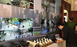 Viettel triển khai hệ thống camera an ninh giúp Công an Hà Nội ngăn chặn, phòng ngừa tội phạm
