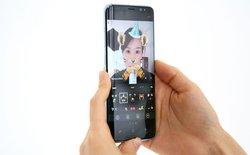 """Galaxy S8 sẽ có hai phiên bản sử dụng cảm biến máy ảnh khác nhau: một của Sony và một """"cây nhà lá vườn"""""""