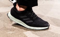 Cận cảnh đôi giày mang công nghệ độc đáo Futurecraft 4D đến từ adidas - Sử dụng oxy và ánh sáng tạo nên bộ đế