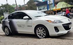 Chính thức thông qua Đề án thí điểm của Uber tại Việt Nam