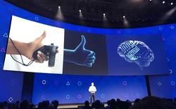 """Công nghệ """"Chat bằng não"""" và """"Nghe bằng da"""" mà Facebook đang phát triển thực sự là gì?"""