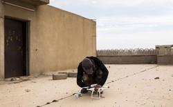 DJI muốn áp dụng phương pháp đặc biệt để ngăn chặn khủng bố ISIS sử dụng drone làm vũ khí