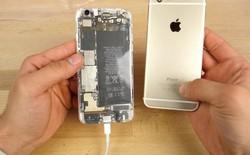 Không chỉ Galaxy S8, iPhone cũng có cách độ vỏ trong suốt cực kỳ ấn tượng