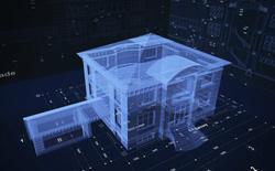 Hô biến ra ảnh hologram cả một căn nhà chỉ từ... sóng Wi-Fi, các nhà vật lý một lần nữa chứng minh tài sáng tạo vô biên của họ