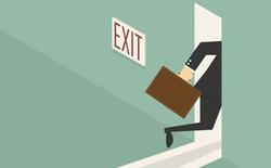 Đây là 10 điều bạn sẽ học được khi... đột ngột bỏ việc mà không có kế hoạch trước mắt