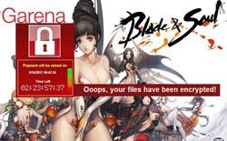 Mã độc WannaCry tiếp tục đánh sập một tựa game online lớn tại Thái Lan