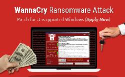 """Theo chuyên gia Lê Nguyên Khang: """"Hiện tại chưa có cách giải mã hóa WannaCry, các lời quảng cáo có thể là lừa đảo"""""""