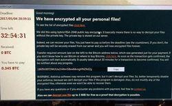 Ransomware giải mã miễn phí cho người dân ở Đài Loan vì nạn nhân quá nghèo