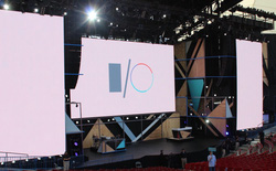 Sự kiện Google I/O 2017 diễn ra đêm nay có gì hấp dẫn?
