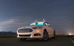 Hãng ô tô Ford đưa giám đốc mảng xe tự lái lên làm CEO, quyết định có thể khiến Google, Uber và Tesla lo sợ
