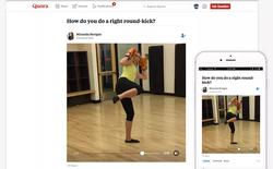 Quora tuyên chiến với YouTube với tính năng mới: trả lời các câu hỏi bằng video