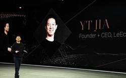 """Tỷ phú """"ngông cuồng"""" Jia Yueting chính thức từ chức CEO tại LeEco, thay thế bằng cựu CEO Lenovo"""