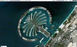 Du lịch vòng quanh thế giới chỉ bằng Apple Maps, hình ảnh 3D chi tiết, góc nhìn Fly Over
