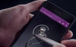 Hóa ra Microsoft từng muốn biến Lumia 950/950 XL thành Surface Phone và đây là những hình ảnh bây giờ chúng ta mới được nhìn thấy
