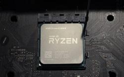 [Computex 2017] AMD ra mắt bộ vi xử lý Ryzen Mobile, tích hợp sẵn GPU Vega, hiệu năng tăng 50% so với thế hệ trước