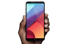 LG sẽ ra mắt G6 Plus và G6 Pro vào cuối tháng này, nhưng nó không giống như bạn nghĩ