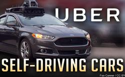"""Không có CEO, COO, CTO và cả CFO, Uber đúng thật là một công ty """"xe tự lái"""""""