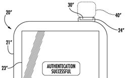 Apple đăng ký bằng sáng chế cảm biến Touch ID trên nút nguồn, có thể được áp dụng trên iPhone 8
