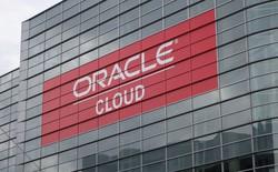 Cổ phiếu Oracle tăng vọt 11% sau khi công bố kết quả kinh doanh ấn tượng, chen chân vào cuộc đua điện toán đám mây
