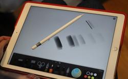 """Apple bắt đầu bán """"bút chì"""" tân trang với giá 85 USD"""