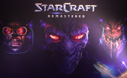 StarCraft bản đồ họa 4K sẽ có giá 14,99 USD, bán ra ngày 14/8 trên cả Mac và PC
