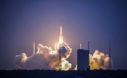 Tên lửa Mặt Trăng của Trung Quốc thất bại trong lần phóng đầu tiên