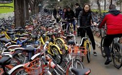 Lại có thêm một startup cho thuê xe đạp tại Trung Quốc phải đóng cửa, vì có quá nhiều xe bị đánh cắp